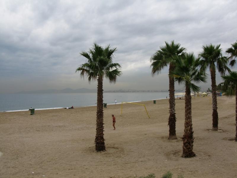 Афины пляжный отдых